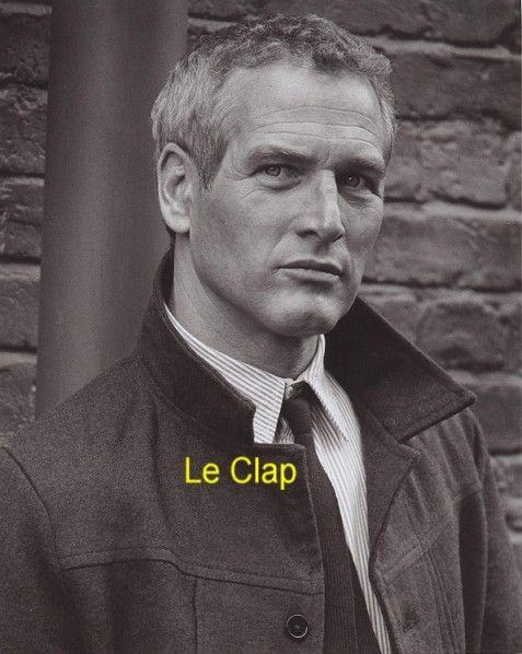 Paul Newman affiche de cinéma