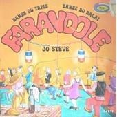 Farandole ( Danse Du Balai, Danse Du Tapis) - Steve, Jo