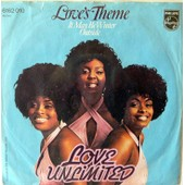 Love's Theme - It May Be Winter Outside - Love Unlimited