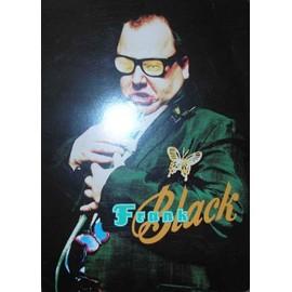 Frank Black - Carte postale promo premier CD solo - 1993