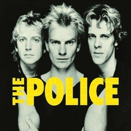 THE POLICE (DIGIPACK AVEC FOURREAU + POSTER - DELUXE EDITION - EDITION