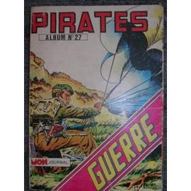 Album Pirates N� 27 : N� 106 � 108