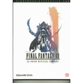 Guide Officiel Final Fantasy Xii Edition Collector de Collectif, Collectif
