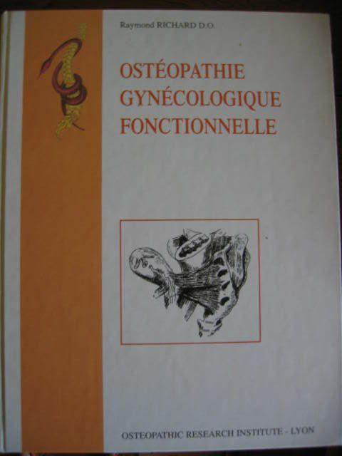 Ostéopathie gynécologique fonctionnelle