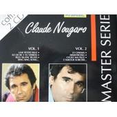 2 Cd Master Serie - Claude Nougaro