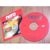 Nero Burning Rom - Version 4.0