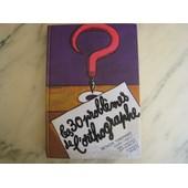 Les 30 Probl�mes De L'orthographe de ren� thimonnier