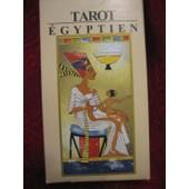 Editions Fabbri - Tarot Egyptien