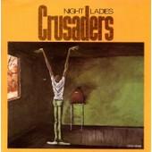 Night Ladies - Megastreet - Megamix - Crusaders