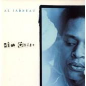 High Crime - Al Jarreau