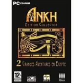 Ankh - Edition Collector