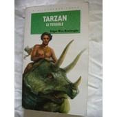 Tarzan Le Terrible de Edgar Rice Burroughs