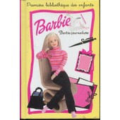 Barbie Journaliste N� 15 de Yans Jean Marie
