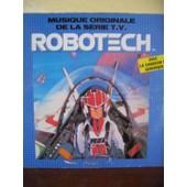 Robotech Generique (Chanson) We Can Win / - Robotech Musique Originale De La Serie Tv