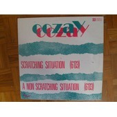 Scratching Situation 1984 France - Oozay