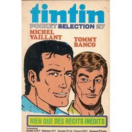 Tintin Pocket Selection N�27