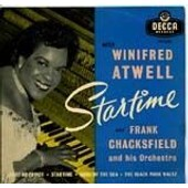 Startime - 45 Tours Ep (Longue Dur�e) - Winifred Atwell