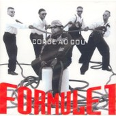Corde Au Cou - Formule 1