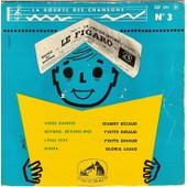 La Bourse Des Chansons N� 3 - Gloria Lasso