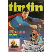Tintin N� 413 : Superman Iii