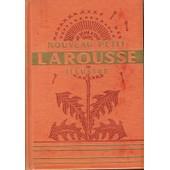 Nouveau Petit Larousse Illustre de LAROUSSE