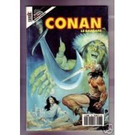 Album Conan Le Barbare N� 12 (N� 34, N� 35, N�36)