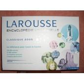 Encycopledie Universelle 2005 Larousse Classique