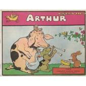 Arthur de benjamin rabier