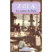 Le Ventre De Paris de emile zola
