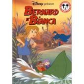 Bernard Et Bianca de disney