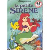 La Petite Sir�ne de disney