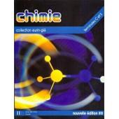 Chimie Terminales C/E. Edition 1989 de Odile Durupthy