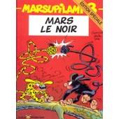 Marsupilami 3 - Mars Le Noir (Ed. Sp�ciale) de Franquin
