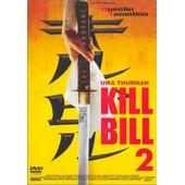 Kill Bill - Vol. 2 - Edition Belge de Quentin Tarantino