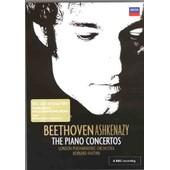 Beethoven Ashkenazy - The Piano Concertos
