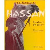 Hassan L'enfant Du D�sert de dominique darbois