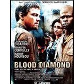 Blood Diamond - Dvd Locatif de Edward Zwick