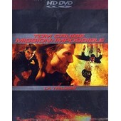 Mission : Impossible - La Trilogie - Pack - Hd-Dvd de Brian De Palma