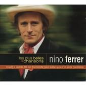 Les Plus Belles Chansons - Nino Ferrer