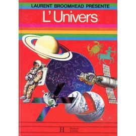 L Univers de Laurent Broomhead - Livre