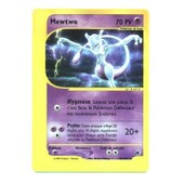 Pokemon Francaise Expedition Rare N� 56/165 Mewtwo