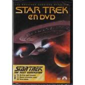Star Trek The Next Generation Les Nouveaux Dossiers Officiels N�16-17-18 Saison 1 - Tng 6 de Bowman Rob