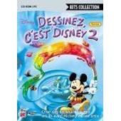 Dessinez C'est Disney 2