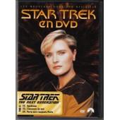 Star Trek The Next Generation Les Nouveaux Dossiers Officiels N�22-23-24 Saison 1 - Tng 8 de Phelps, Win