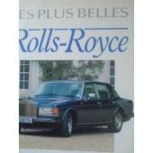 Les Plus Belles Rolls Royce de FENN, GEORGE