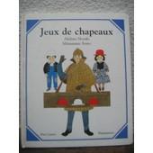 Jeux De Chapeaux de anno mitsumasa