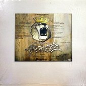 Bad Bwoy / La Confiance - King Phostee