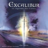 Excalibur, La Legende Des Celtes - Collectif