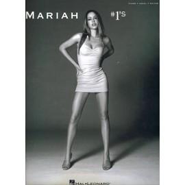 Carey Mariah - #1s