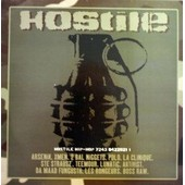 Hostile Hiphop - Hostile